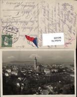 641439,Kutna Hora Kuttenberg In Böhmen - Ansichtskarten