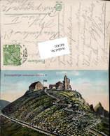 Riesengebirge Schneekoppe Krummhübel Petzer Pec Pod Snezkou Karpacz Sudeten - Ansichtskarten