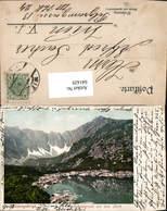 641429,Riesengebirge Krkonose Schneegrube B. Piechowice Petersdorf Böhmen Pub Poy 571 - Ansichtskarten