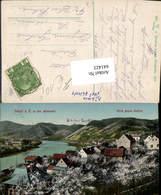 641423,Salesl An Der Elbe Dubitz Zalezly Böhmen - Ansichtskarten