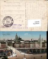 641421,Hradec Kralove Königgrätz K. K. Feldpost Reserve Spital Zu Königgrätz - Ansichtskarten