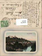 641419,Präge Lithographie Nove Benatky Penatek Jungbunzlau Böhmen - Ansichtskarten