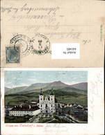 641405,Gruss Aus Haindorf In Böhmen Sudeten Isergebirge Hejnice - Ansichtskarten
