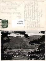 641403,Haindorf Im Isergebirge Sudetengau Sudeten Hejnice Böhmen - Ansichtskarten