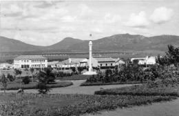 ANGOLA  - Province Portugaise De L'Afrique Occidentale -  Village Central Au Colonat De Cala - Angola
