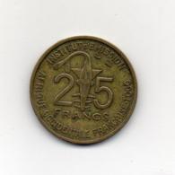 Francia - Colonie - Africa Occidentale Francese - TOGO - 1957 - 25 Franchi - (MW2657) - Colonie