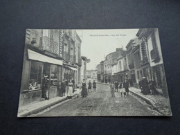Très Beau Lot De 60 Cartes Postales De France Toutes Animées   Zeer Mooi Lot Van 60 Postkaarten Van Frankrijk - 60 Scans - Postkaarten