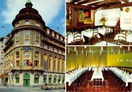 PIE-Z AR-19-2345 : HOTEL RESTAURANT ANKER. LUZERN - LU Lucerne