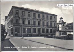 MISTRETTA - Messina