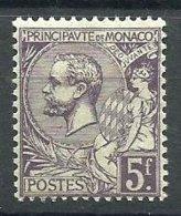 N° 46 Neuf Ch. - Monaco