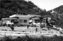 ANGOLA  - Province Portugaise De L'Afrique Occidentale -  Casino Et Chapelle De Notre-Dame Du Mont  -  Chela - Angola