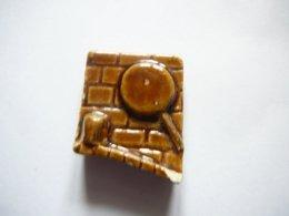 Puzzle Du Boulanger MH Pétrin Ribeirou - Geluksbrengers