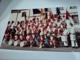 PHOTO MAJORETTES GIRLS PARADE ANDLAU 67 BAS RHIN - Repro's