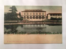 V 10934 Firenze - Cascine - Palazzo Del Re - Firenze (Florence)
