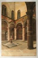 V 10935 Firenze - Interno Del Palazzo Vecchio - Firenze (Florence)