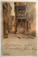 V 10936 Firenze - Loggiato Del Vasari - Firenze (Florence)