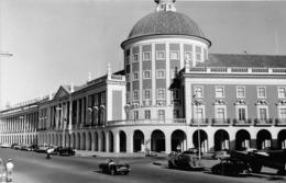 ANGOLA  - Province Portugaise De L'Afrique Occidentale -  LUANDA  -  Edifice De La Banque De L'Angola - Angola