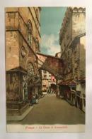 V 10938 Firenzwe - La Chiesa Di Orsanmichele - Firenze (Florence)