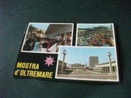 MOSTRA D'OLTREMARE VEDUTE MOSTRA NAPOLI - Manifestazioni