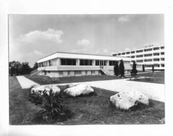 25 - Maison Jean XXIII - LA MARNE - MONTFERRAND-le-CHATEAU ( Doubs ) - Francia