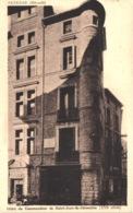 FR34 PEZENAS - Hôtel Du Commandeur De Saint Jean De Jérusalem - Belle - Pezenas