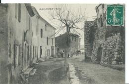 BAUDUEN   ( VAR ) - Frankrijk