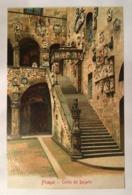 V 10941 Firenze - Cortile Del Bargello - Firenze (Florence)