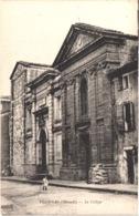 FR34 PEZENAS - Le Collège - Belle - Pezenas