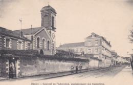 [44] Loire Atlantique > Nantes Couvent De L'adoration Anciennement Des Carmélites Précurseur - Nantes