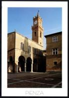 ITALIA - PIENZA - CARTOLINA NUOVA - Italy