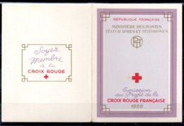 Francia Carnet Nº Yvert 2007 O Valor Catálogo 38.0€ - Frankreich