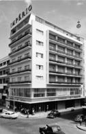 ANGOLA  - Province Portugaise De L'Afrique Occidentale -  LUANDA  -  Un Des Hôtel De La Ville  - Banque Commercial - Angola