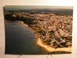 St Nazaire - La Zone Résidentielle à L'ouest De La Ville - Saint Nazaire