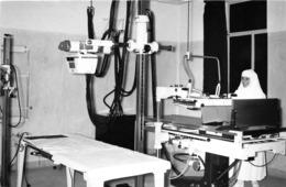 ANGOLA  - Province Portugaise De L'Afrique Occidentale -  LUANDA  -  Section De Radiographie à L'Hopital Saint-Paul - Angola