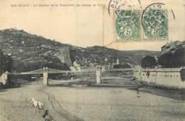 30 - ALAIS - ALES - Alès