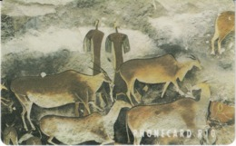 South Africa - 22 - Hunters & Herd - CP SAEGV - Afrique Du Sud
