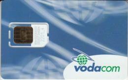 South Africa GSM Vodacom 32k - Mint - Südafrika