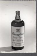 Photo Pour  Le WHISKY  CRAWFORD'S (PPP12140) - Publicités