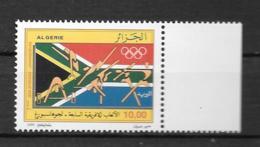 1999 - 1199**MNH - Jeux Africains - Algerien (1962-...)