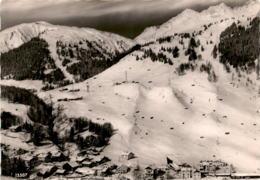 St. Anton Am Arlberg - Galzig Und Gampen (13507) * 13. 3. 1961 - St. Anton Am Arlberg