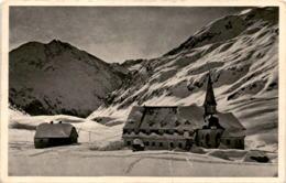 Hospiz St. Christof Auf Dem Arlberg 1800 M * 14. 5. 1925 - St. Anton Am Arlberg