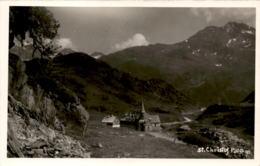 St. Christof 1800 M (4953) - St. Anton Am Arlberg