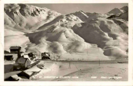 St. Christof A. Arlberg 1800 M * Feldpost 20. 3. 1942 - St. Anton Am Arlberg
