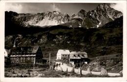 St. Christof A. Arlberg 1802 M * 27. 5. 1939 - St. Anton Am Arlberg