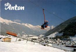 St. Anton Am Arlberg, Tirol (51878) * 23. 12. 1992 - St. Anton Am Arlberg
