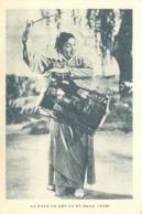 CHINE - Danseuses  N° 15 - 1956 - Peu Courante - China