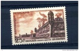 France  :  Yv  1042  ** - Neufs