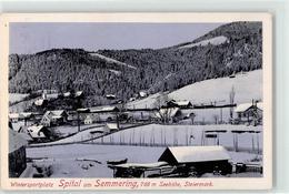 52345520 - Spital Am Semmering - Austria