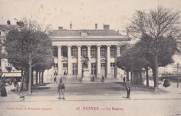 [44] Loire Atlantique > Nantes La Bourse - Nantes
