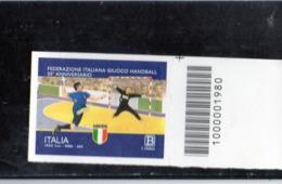 2019 Italia - 50° Ann. Federazione Handball - Pallamano